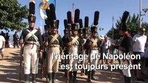 Ajaccio fête les 250 ans de la naissance de Napoléon