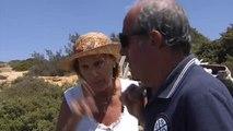 El Ayuntamiento de Chiclana retirará las sillas atadas a los accesos a la playa