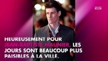 Jean-Baptiste Maunier bientôt papa : il dévoile le sexe de son bébé