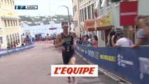 Coninx, le Français qui monte - Triathlon - Test Event (H)