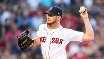Chris Sale Becomes Fastest Pitcher in MLB History to 2,000 Strikeouts