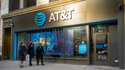 AT&T And T-Mobile Battle Robocall Call-Verification Partnership