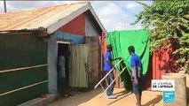 Au Nigeria, des jeunes prodiges maîtres des effets spéciaux