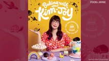 8 Magical Photos from 'Great British Baking Show' Finalist Kim-Joy's New Cookbook