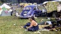 Woodstock: Der Hippie-Mythos wird 50
