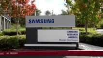 New Samsung patent Shows Handset With Two Folds