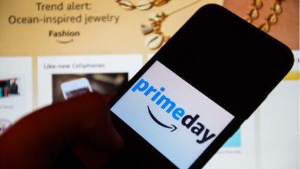 Amazon's Prime Day Drove Rise In July U.S. Retail Sales