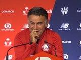"""LOSC - Galtier : """"Le départ de Neymar serait dommage pour les amoureux de Ligue 1"""""""