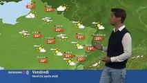 La météo du vendredi 16 août en Lorraine et Franche-Comté