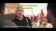 Netanyahu: Sizi nerede olursa olsun koruyacağım
