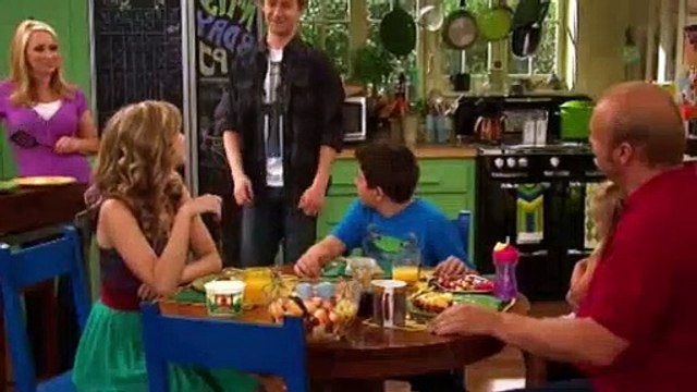 Good Luck Charlie Season 2 Episode 27 - Can You Keep a Secret