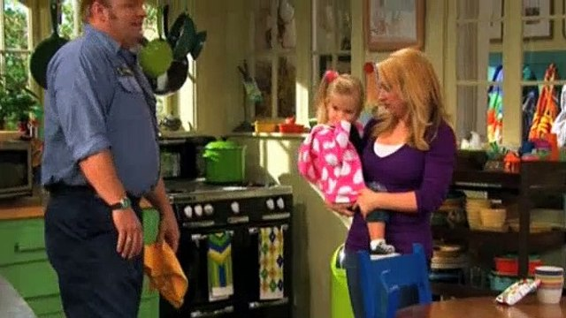 Good Luck Charlie Season 2 Episode 30 - Teddy on Ice