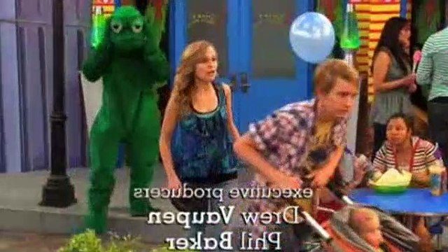 Good Luck Charlie Season 2 Episode 26 - Return to Super Adventure Land