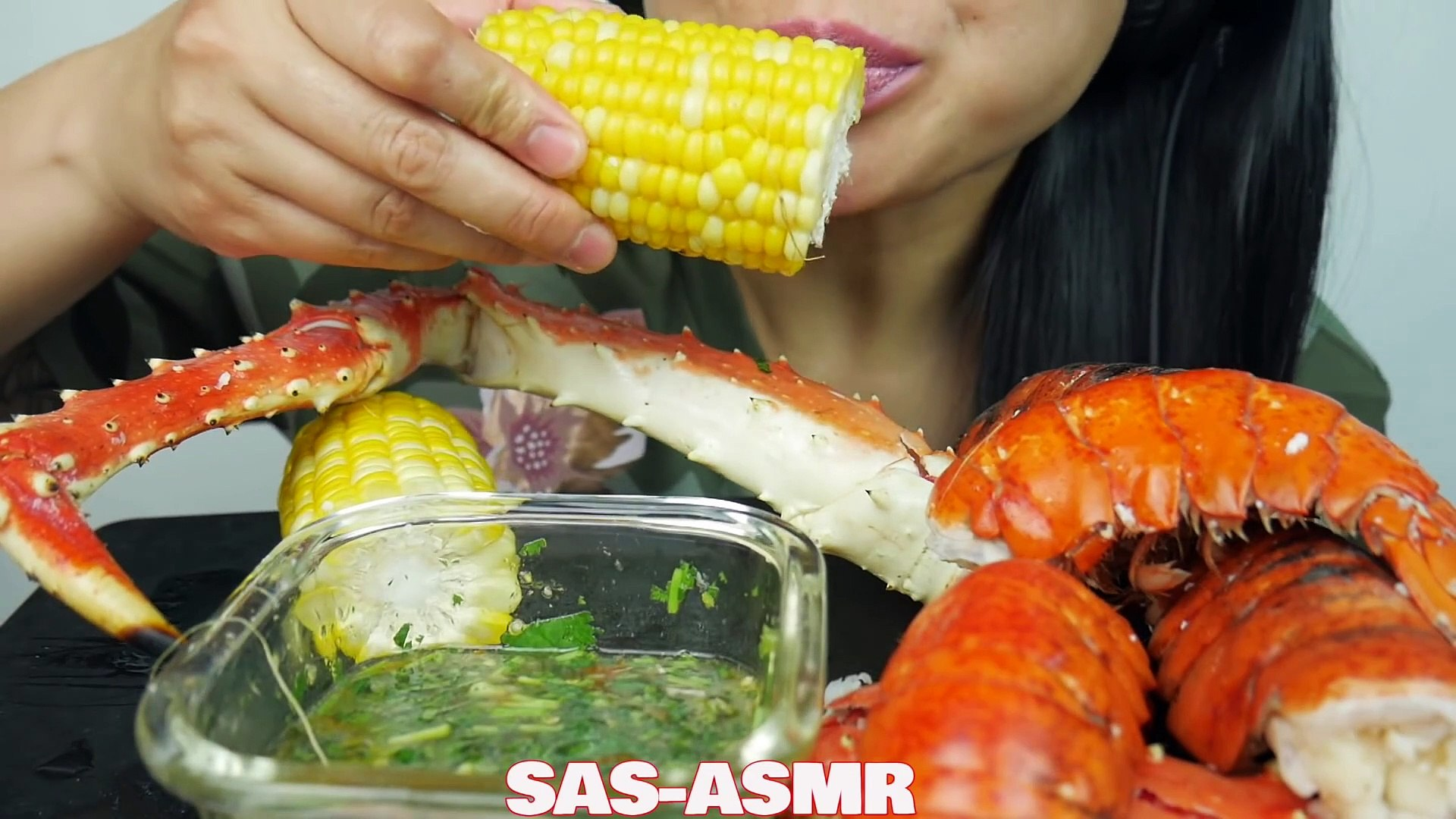 Asmr Seafood Boil How To Make Seafood Sauce Eating Sounds No Talking Sas Asmr Video Dailymotion See more of sas asmr new on facebook. asmr seafood boil how to make seafood sauce eating sounds no talking sas asmr