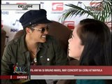 EXCLUSIVE: Bruno Mars may fall in love with a Filipina