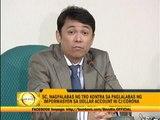 Fariñas eyes impeachment of 8 SC justices