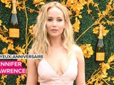 Les plus grandes réalisations de Jennifer Lawrence à 29 ans