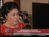Imelda opens Marcos museum in Ilocos Norte