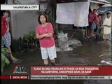 Gov't suspends classes, work due to rains