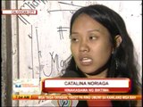 Love triangle eyed in man's murder in Caloocan