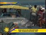 BFAR warns against eating 'double-dead' fish