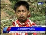40 missing quake victims presumed dead