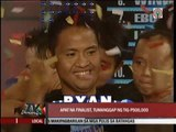 Larry hailed as first Pinoy 'Biggest Loser'