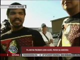 Pacquiao look-alike a hit in the US