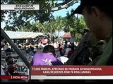 EXCLUSIVE: 23 Maguindanao towns under floodwaters
