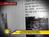 Road scam in Maguindanao exposed