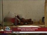 EXCL: Political prisoners go on hunger strike