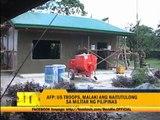 Mindanao hosts US troops