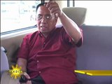 Bedol exposé can implicate GMA, Abalos: legal expert