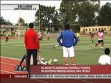 EXCLUSIVE: Azkals conduct tryouts in California