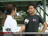 Azkals prepare for Bahrain heat