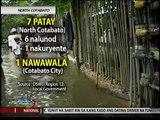 Cotabato floods kill 7