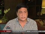 Zubiri denies knowing Maguindanao poll fraud