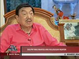 Father's Day meaningful for Dolphy
