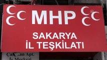 """""""PKK/PYD'nin temizlenmesi olmazsa olmaz bir meseledir"""""""