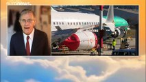 Le 737 MAX plombe les compagnies low-cost