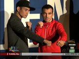 Arum refutes Donaire is 'next Pacman'