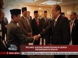 Trillanes wants Senate probe on Basilan clash