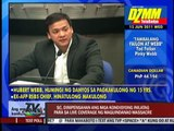 Maguindanao massacre trial coverage restrictions debated