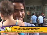 Sam Milby returns with a new inspiration