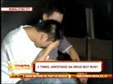 2 Chinese drug pushers nabbed
