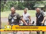 Slain soldiers' families condemn killings