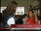 'Bebeng' floods 7 barangays in Zambales