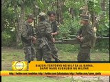 Gov't won't suspend MILF peace talks