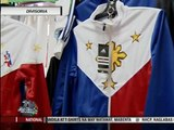 Independence Day souvenirs in demand