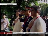 Country celebrates 113th Independence Day